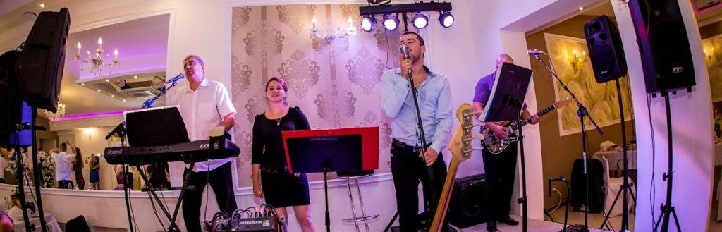 — O R I N O K O — Biłgoraj — Zespół Muzyczny —
